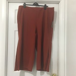 5 for $50 Eloquii cropped pants